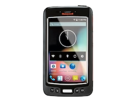 Honeywell EDA50 Android 4.4.4, 802.11abgn, 1D 2D Imager, 1.2GHz Quad Core, 2GB 8GB Mem, 5MP Camera, 75E-L0N-C116XF, 33893618, Portable Data Collectors