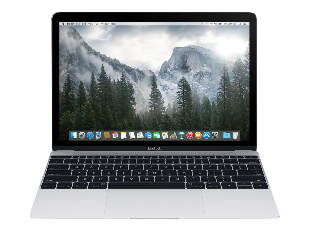 Apple MacBook 12 Retina Display 1.1GHz Core M 8GB 256GB Flash Intel HD 5300 Gold, MK4M2LL/A, 18793651, Notebooks - MacBooks