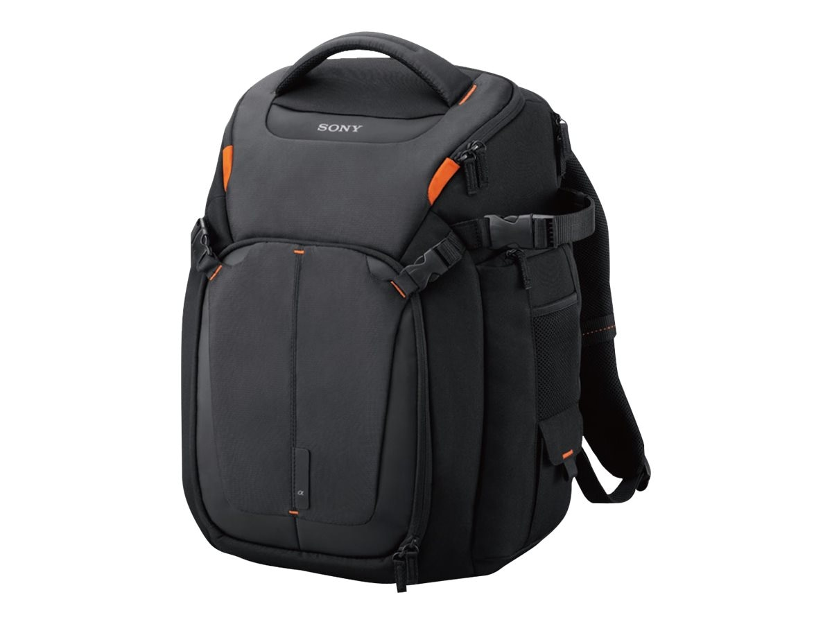 Sony Camera Backpack for DSLR, Lenses, Notebook PC