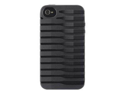 Belkin Essential 010 Case for iPod Touch 4G, Limelight, F8W007EBC02, 13625780, Digital Media Player Accessories - iPod
