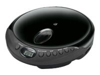 GPX Portable CD Player, PC101B