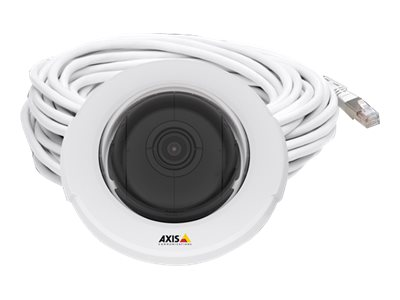 Axis F4005-E Dome Sensor Unit, 0775-001, 25487935, Cameras - Security