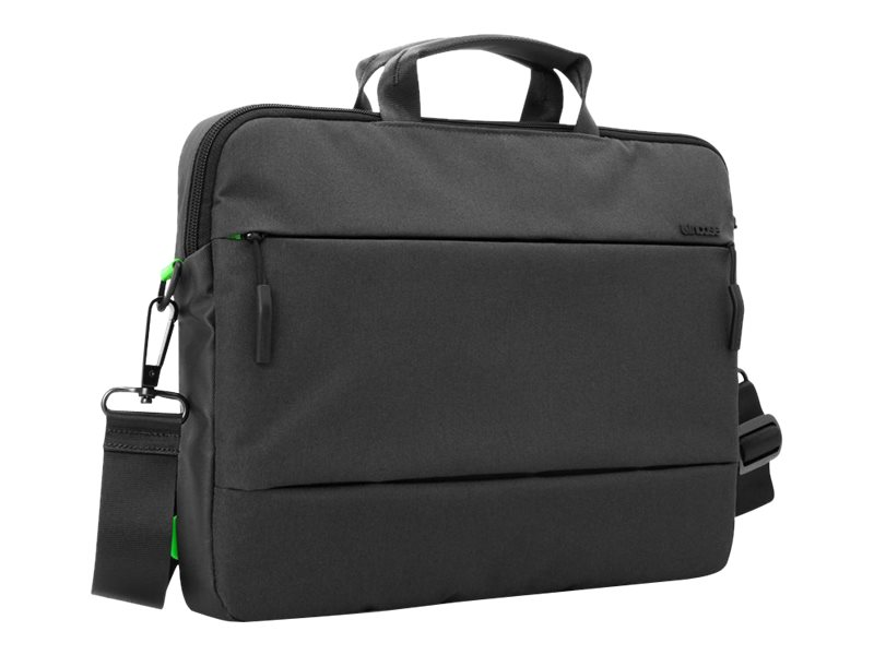 Incipio Incase City Collection Brief for 15 MacBook Pro, Black