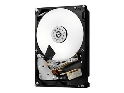 HGST 2TB UltraStar 7K6000 SAS 12Gb s 512n ISE 3.5 Internal Hard Drive, 0F22943