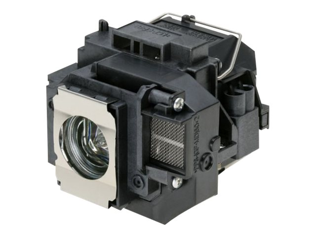 Epson Replacement Lamp for Epson Projectors, V13H010L58, 12052422, Projector Lamps