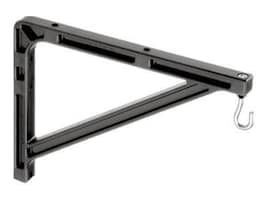 InFocus 10-14 Wall Mount Extension, SC-WALLBRACK-12, 12951698, Stands & Mounts - AV