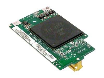 Lenovo QLogic 4Gb Fibre Channel Expansion Card (CFFV), 00Y3276