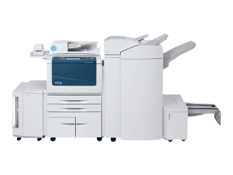 Xerox WorkCentre 5865I Digital MFP, 5865/APT2I