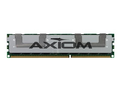 Axiom 32GB PC3-10600 DDR3 SDRAM RDIMM for Mac Pro, MP1333RQ/32G-AX, 17054013, Memory