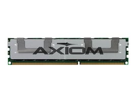 Axiom 16GB PC3-14900 DDR3 SDRAM DIMM for DL160, DL360p, DL380p, 708641-B21-AX, 16479183, Memory