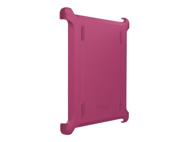 OtterBox Shield Stand Defender for iPad Air, Peony Pink