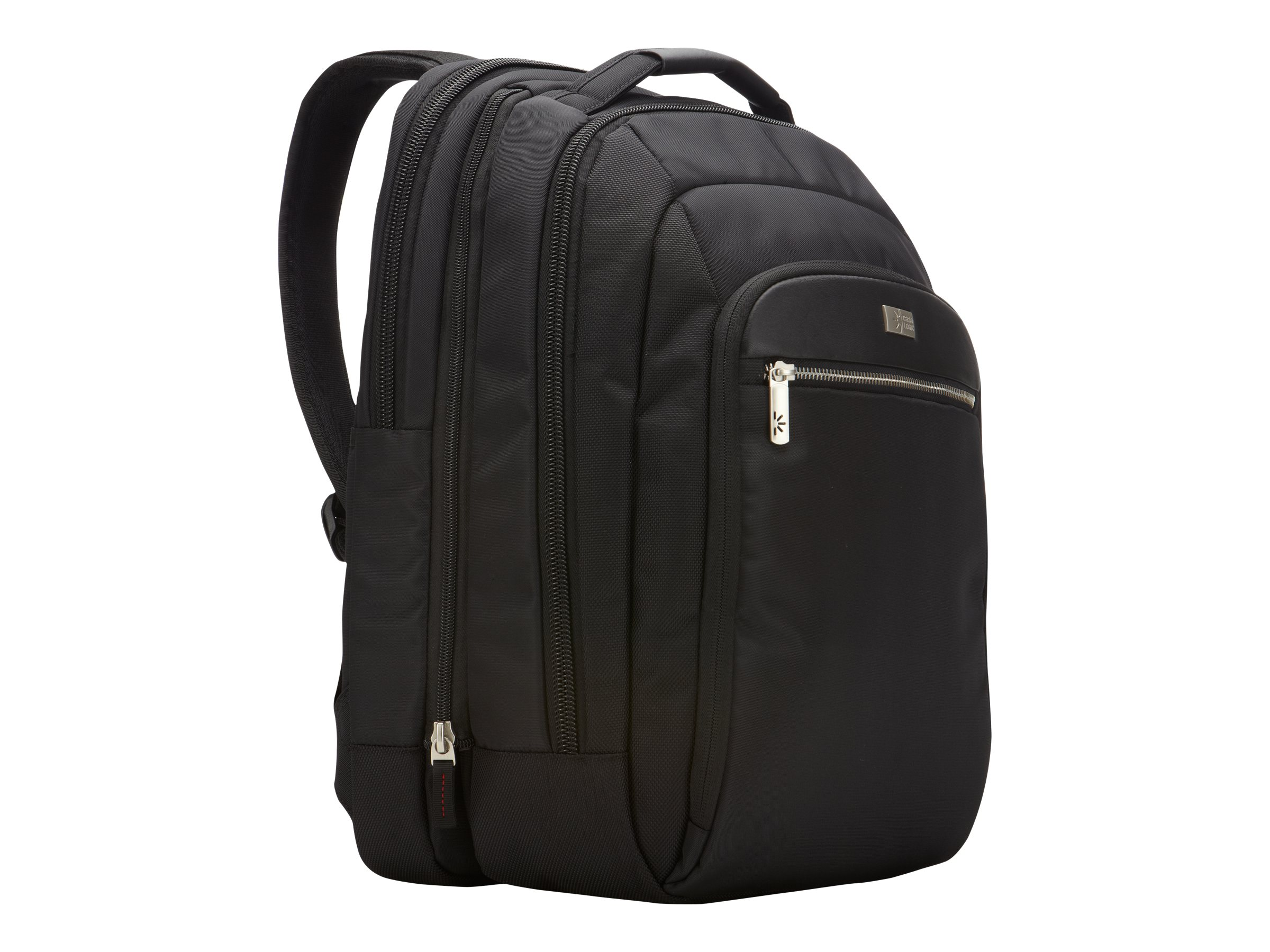Case Logic Checkpoint Friendly 16 Laptop Backpack, Black, CLBS-116Black, 9564822, Carrying Cases - Notebook