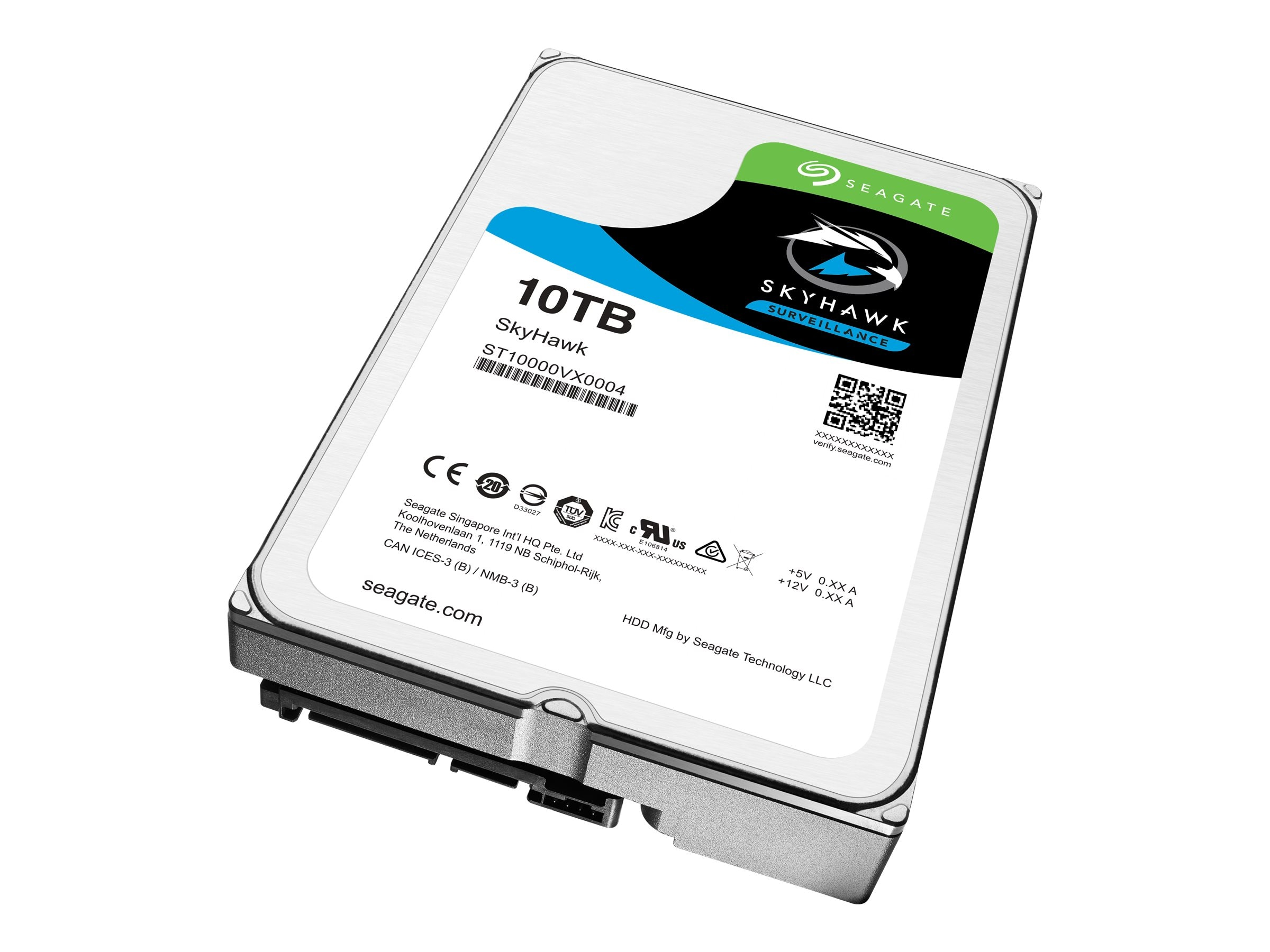 Seagate Technology ST10000VX0004 Image 2