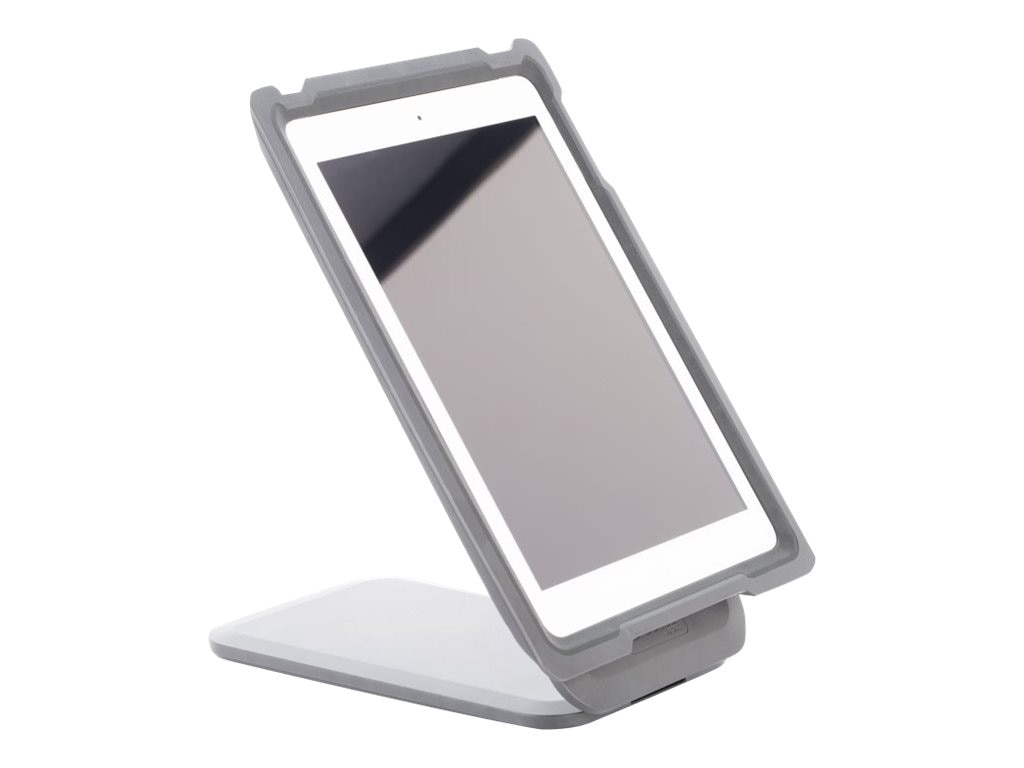 OtterBox Agility Tablet System Dock, Charcoal