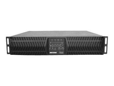 Minuteman 2000VA Online Rack Wall Tower UPS (7) Outlets, ED2000RM2U