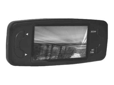 Uniden HD Dash Cam with GPS, DC3