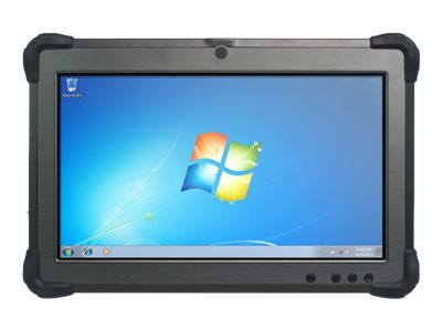 DT Research 311C Rugged Tablet PC Celeron 11.6, 311C-8PB-473, 30180399, Tablets