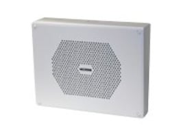 Valcom Vandal Resistant 8 Wall Speaker w  V-9807, V-9852, 16976729, Speakers - Audio