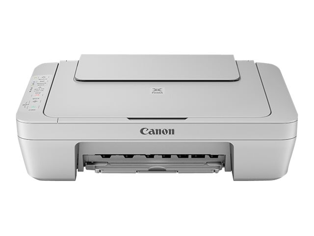Canon PIXMA MG3020 Wireless Inkjet All-in-One Printer - Gray