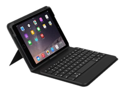 Zagg Messenger Folio for iPad mini 4, IM4BSF-BB0
