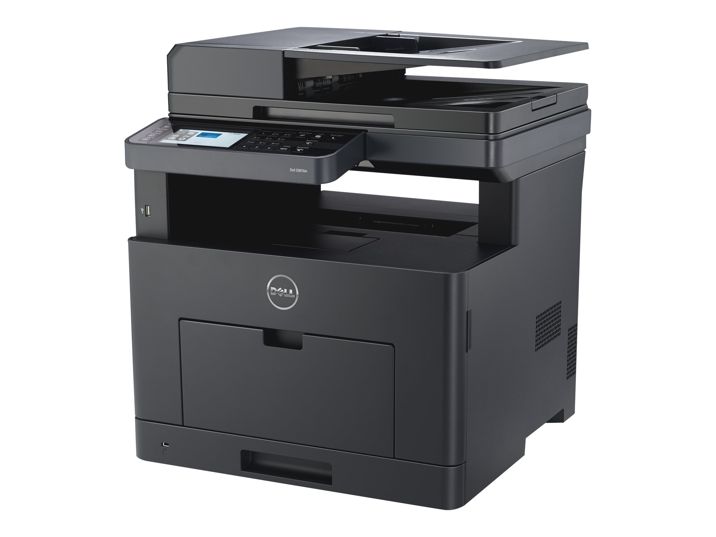 Dell Smart Multifunction Printer - S2815dn, RVHTF, 30833126, MultiFunction - Laser (monochrome)