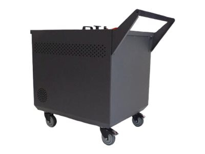 Datamation DS-MINI-CHROME-32 Chromebook Secure Storage & Charging Cart