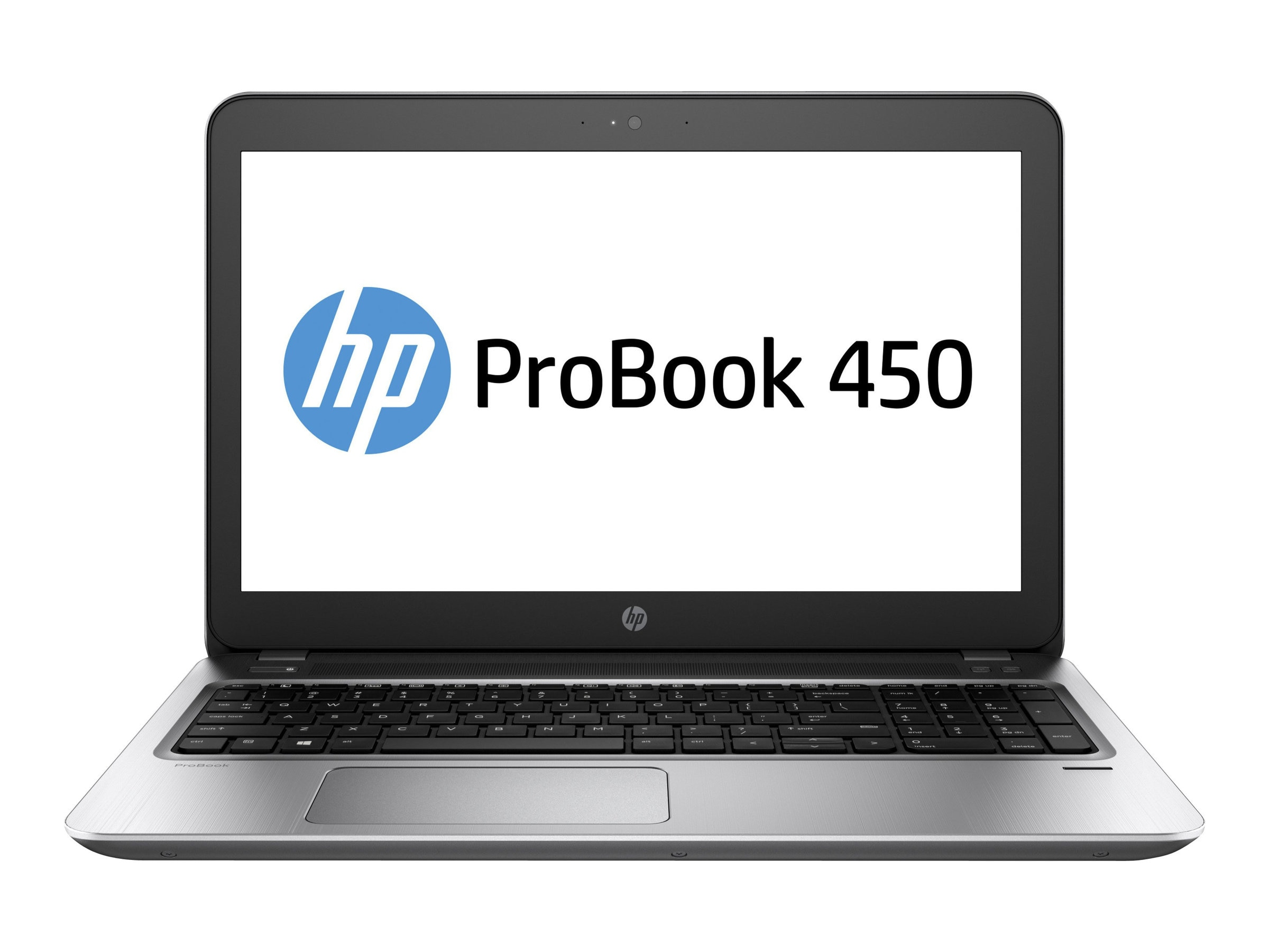 HP ProBook 450 G4 2.7GHz Core i7 15.6in display, Y9F97UT#ABA