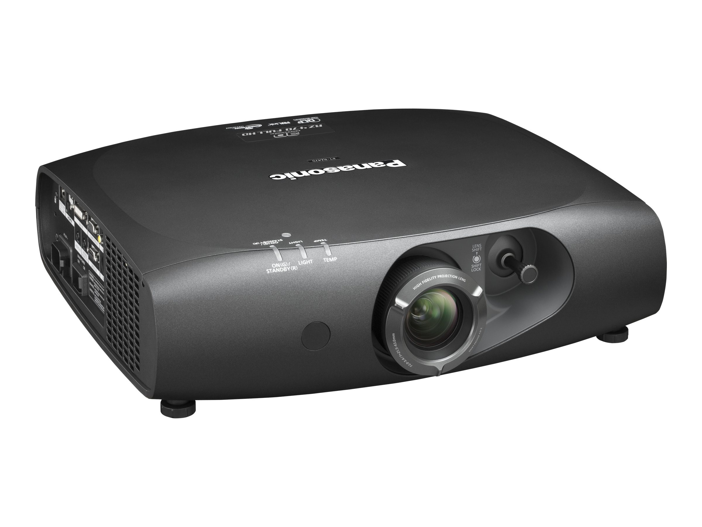 Panasonic PTRZ470UK Image 7
