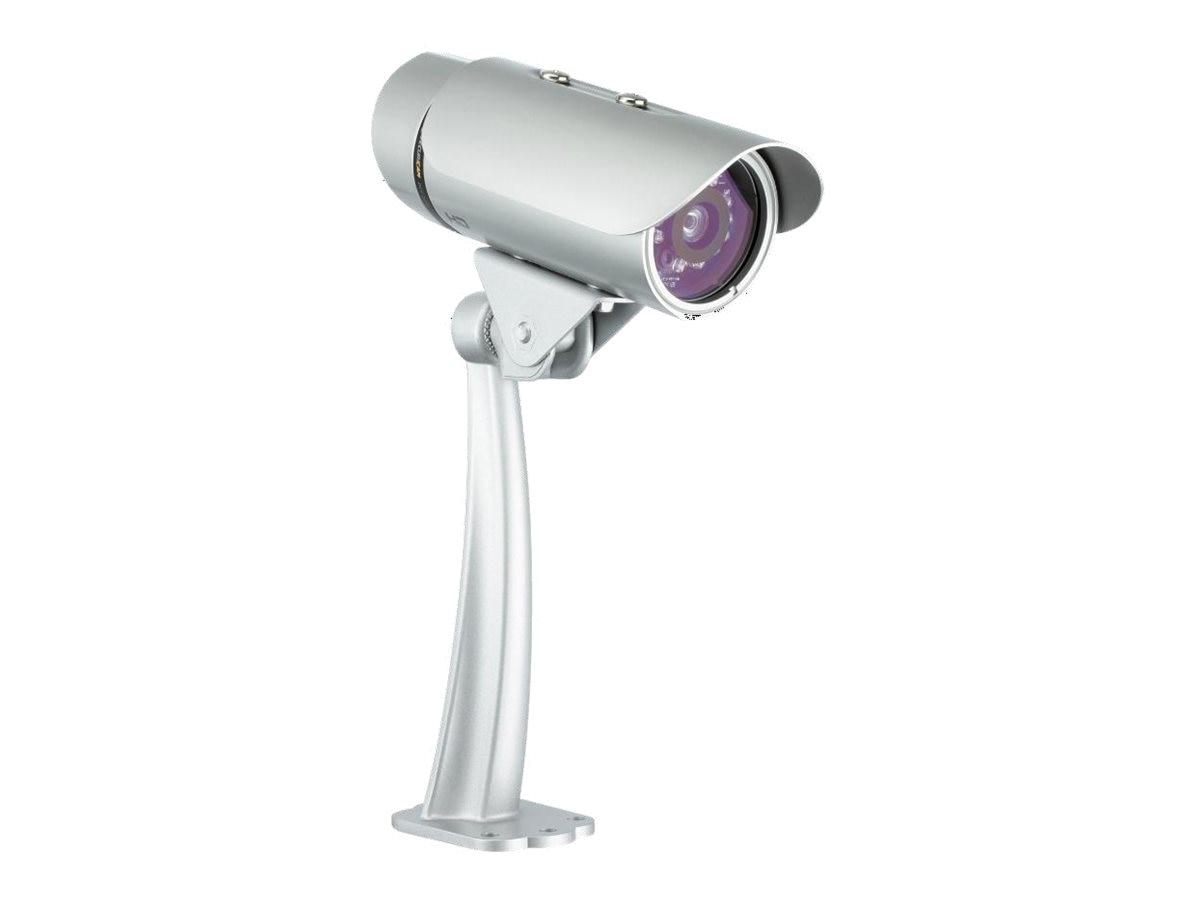 D-Link DCS-7110 HD Outdoor Day & Night Network Camera, DCS-7110