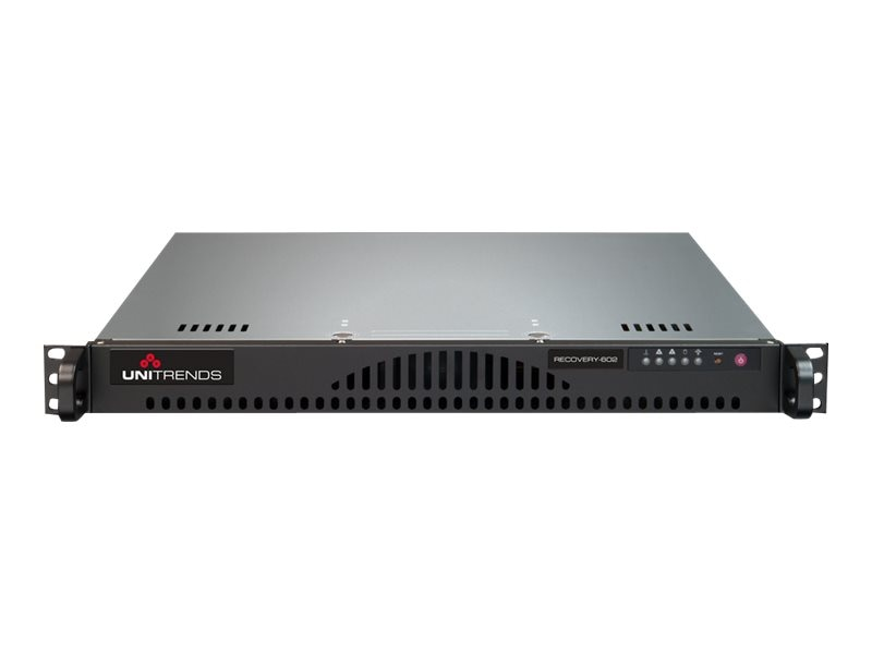 Unitrends Recovery-604 Backup Appliance w  3-year Support
