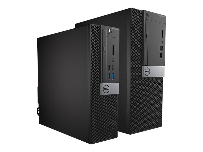 Dell OptiPlex 5040 3.4GHz Core i7 8GB RAM 500GB hard drive, Y77R2