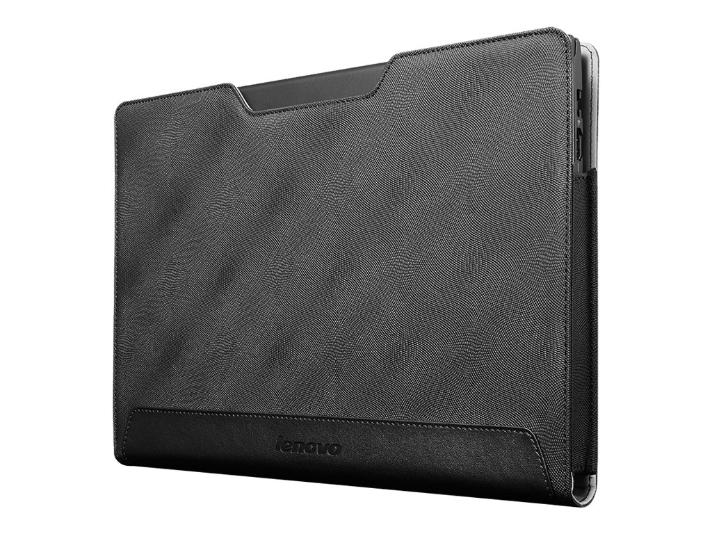 Lenovo Slot-in Sleeve for Flex 3 11, Black