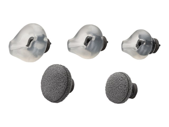 Plantronics Ear Tips Kit for CS70, CS70N, 66935-05, 16049642, Headsets (w/ microphone)