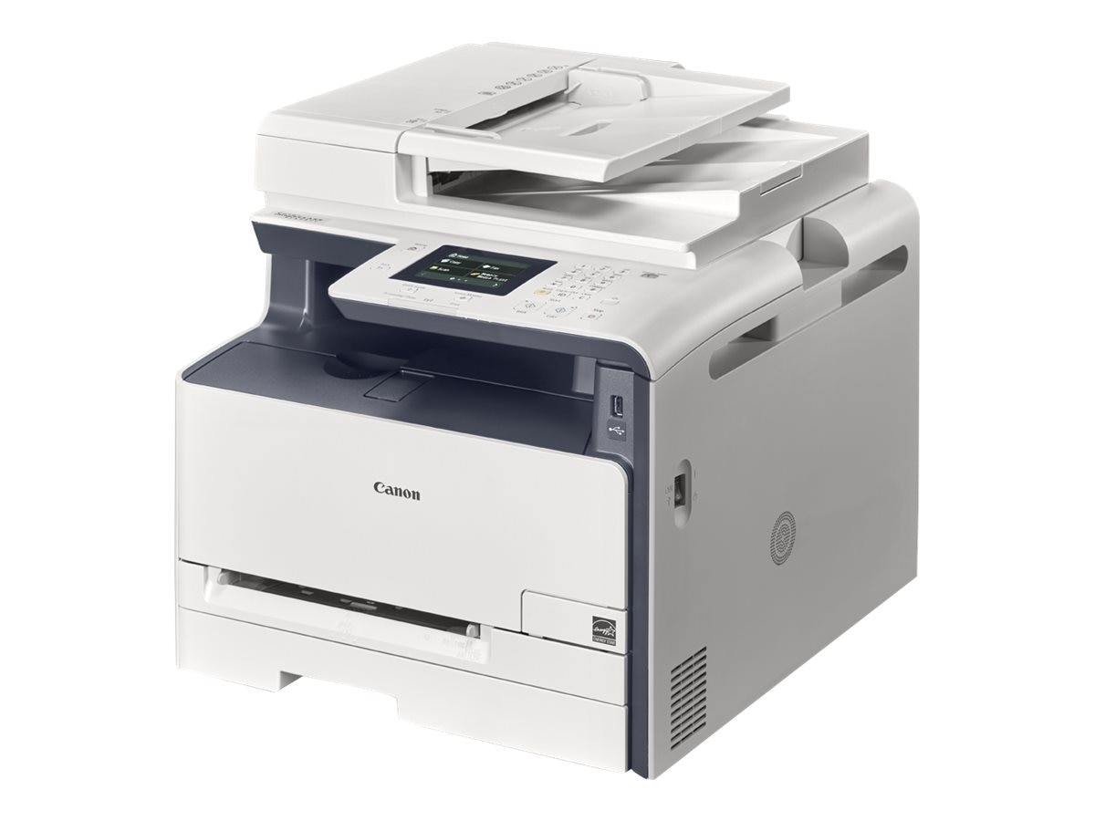 Canon Color imageCLASS MF628cw Multifunction Printer
