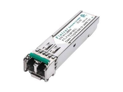 Finisar 1550NM DFB GigE 1X 2X FC, FTLF1519P1BCL, 11985458, Network Transceivers