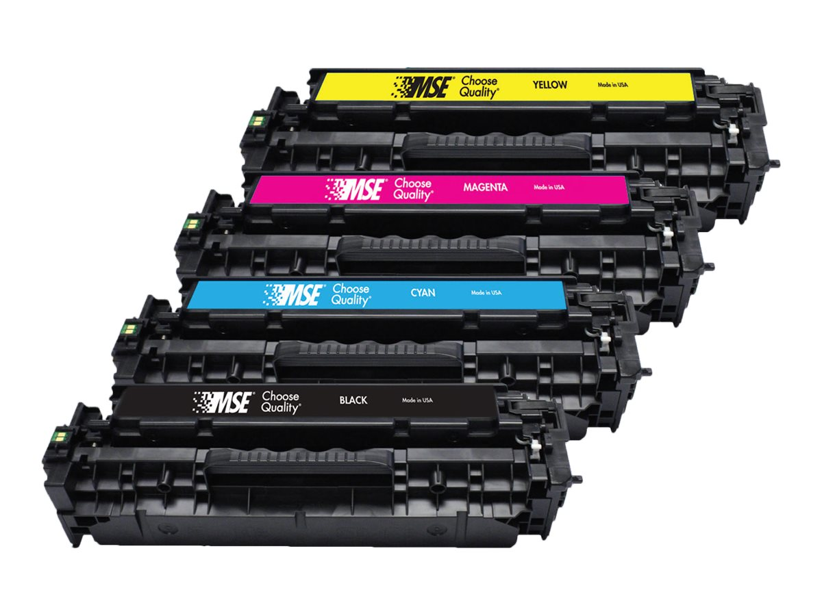 CE411A Cyan Toner Cartridge for HP M451 M475, 02-21-41114