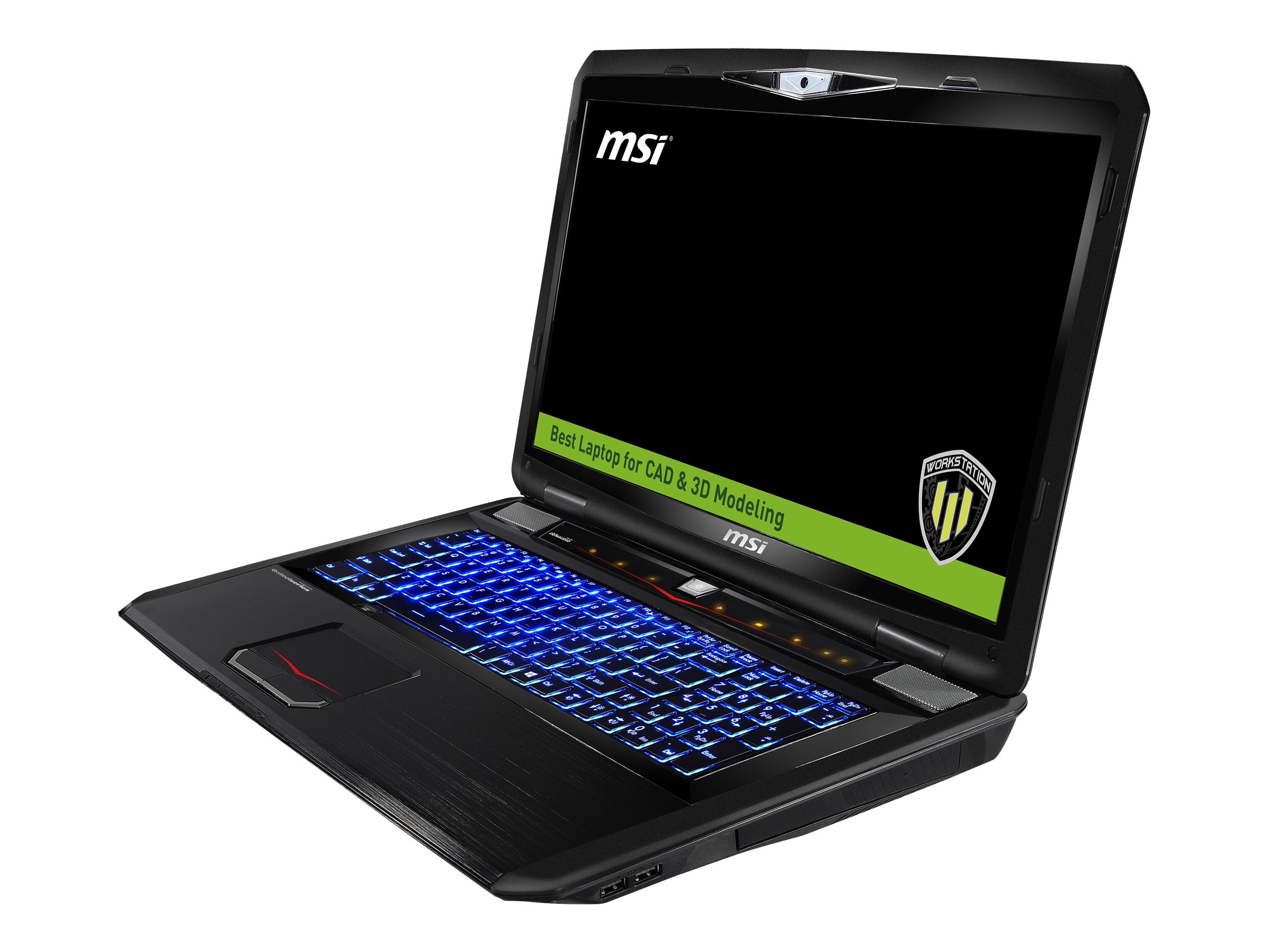MSI WT70 2OL-1614US Notebook PC