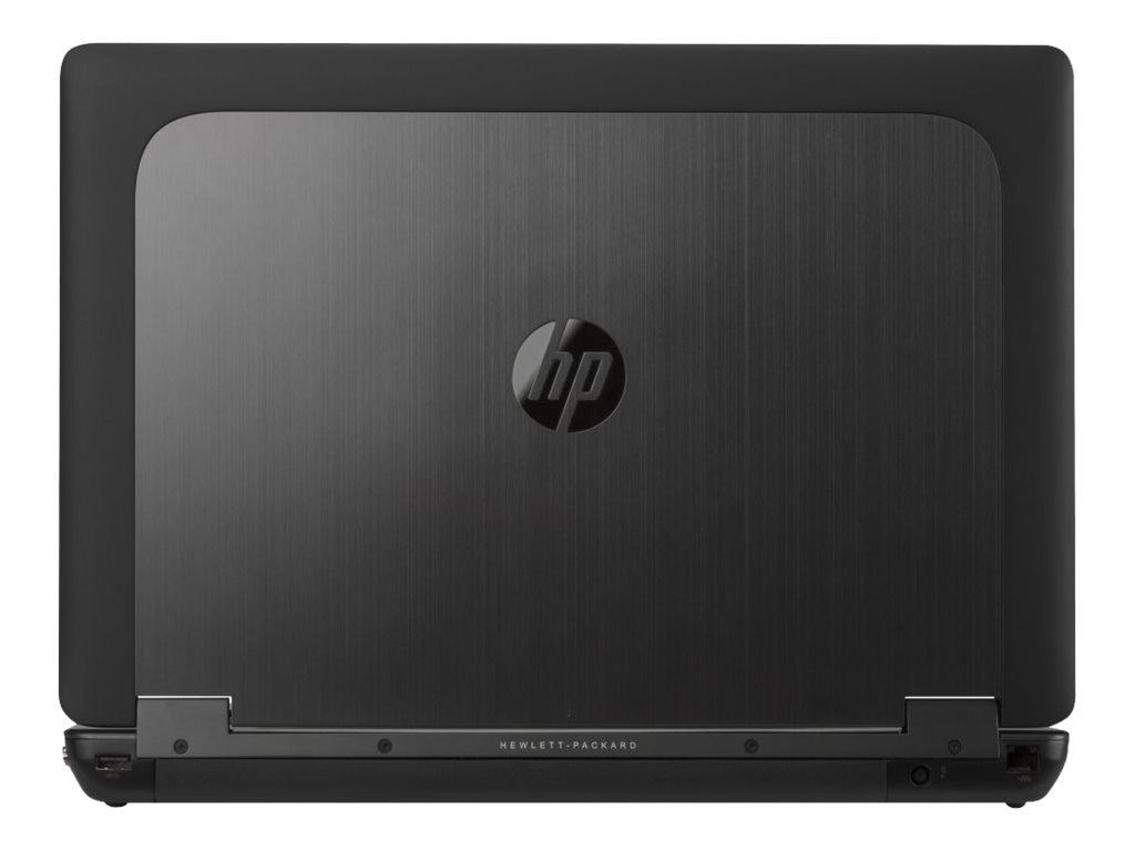 HP ZBook 15 G2 : 2.8GHz Core i7 15.6in display, F1M34UA#ABA