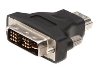Belkin HDMI (M) to DVI-D (F) Single Adapter, F2E8172-SV, 7547199, Adapters & Port Converters