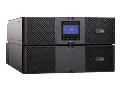 Lenovo RT 11kVA 3-phase 6U R T UPS, 55949PX, 18128344, Battery Backup/UPS