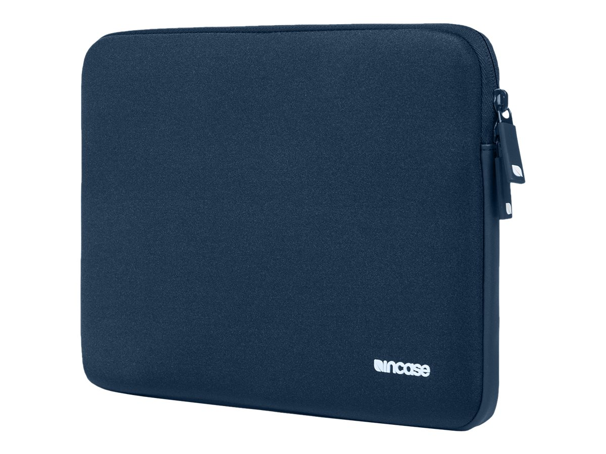Incipio Incase Neoprene Classic Sleeve for MacBook 12, Midnight Blue