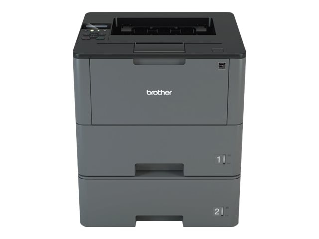 Brother HL-L6200DWT Business Laser Printer