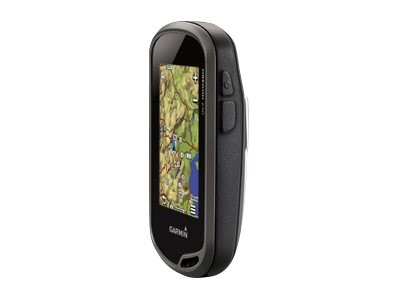 Garmin Oregon 650 WW GPS