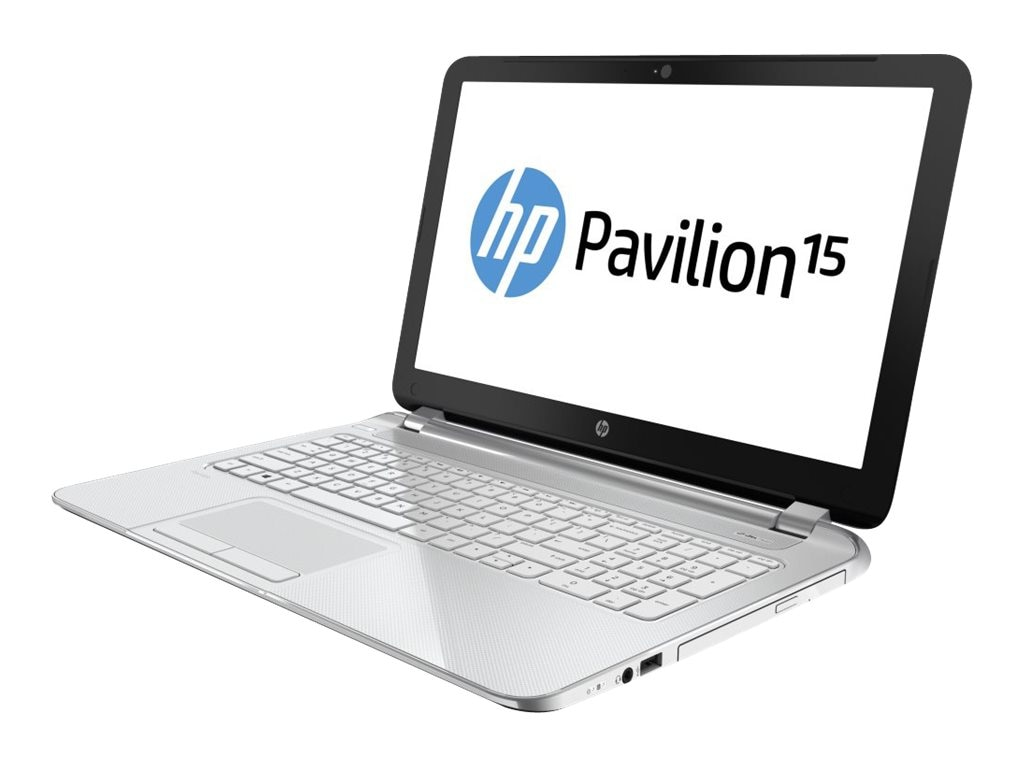 HP Pavilion 15-N065NR : 1.7GHz Core i3 15.6in display, E8B13UA#ABA, 16187068, Notebooks