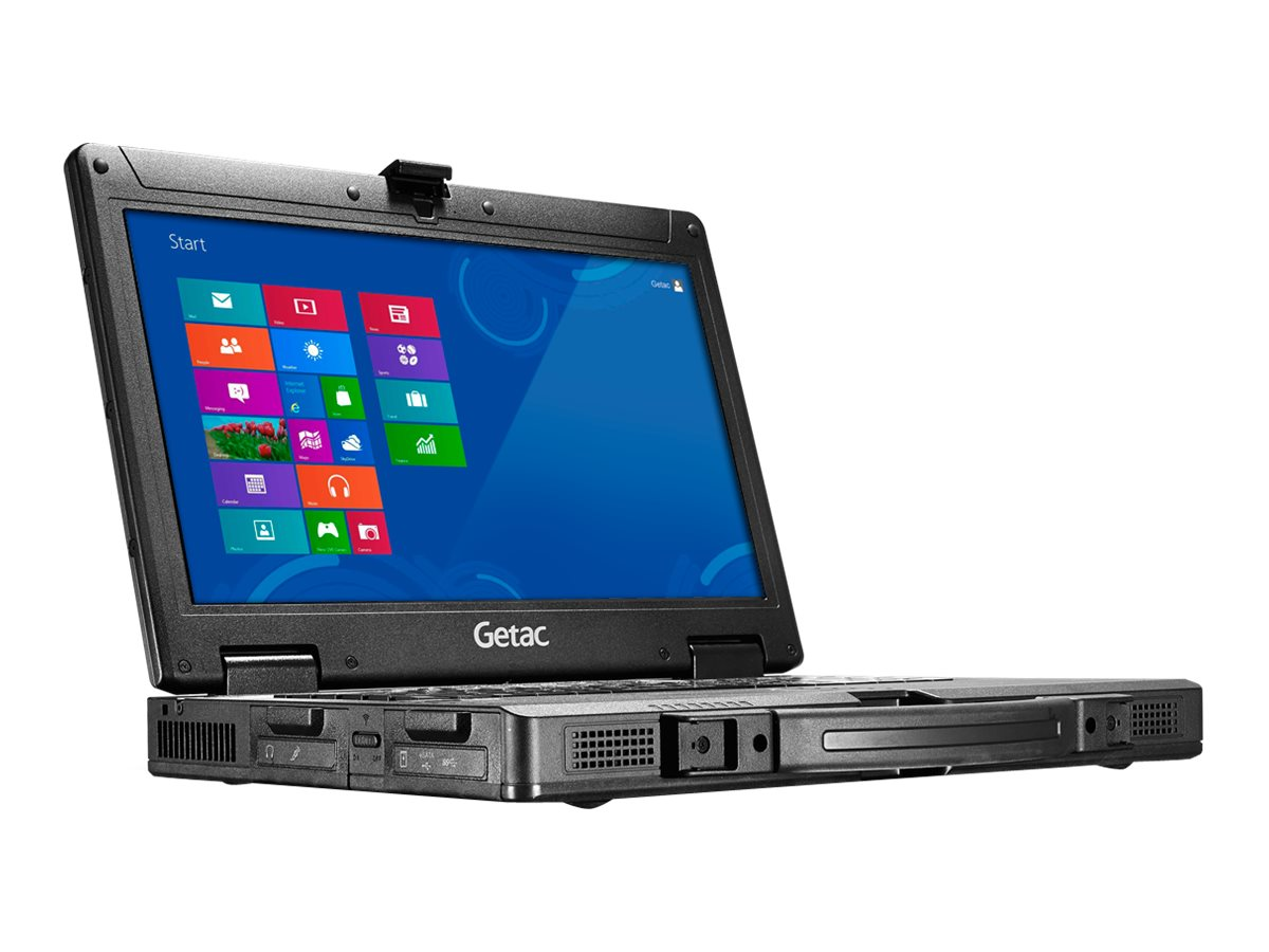 Getac S400 G3 Core i5-4210M 2.6GHz 14 Sunlight Readable Touch, SB6DB5DAEDKX, 23622646, Notebooks