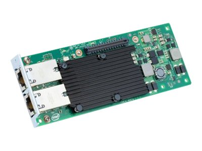 Lenovo X540 Dual Port 10GBASE-T Embedded Adapter, 49Y7990