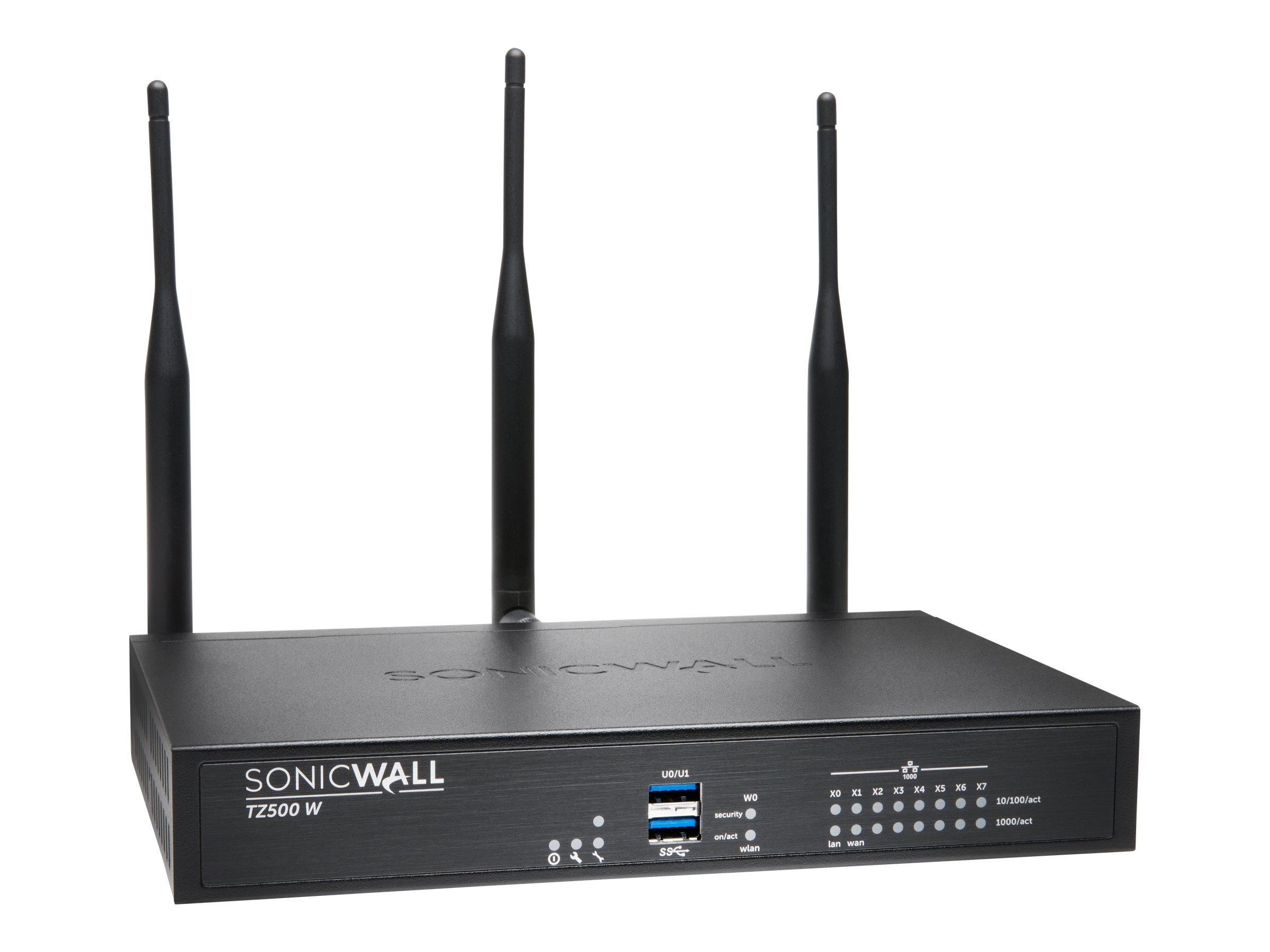 SonicWALL 01-SSC-1709 Image 3