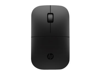HP Z3700 Wireless Mouse, Red
