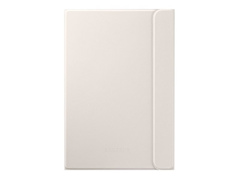 Samsung Book Cover for Galaxy Tab S2 8.0, White