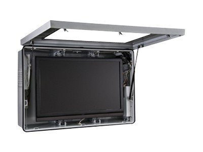 Peerless Enclosure with Cooling Fans for 40-42 Display, FPE42F-S, 12079537, Stands & Mounts - AV